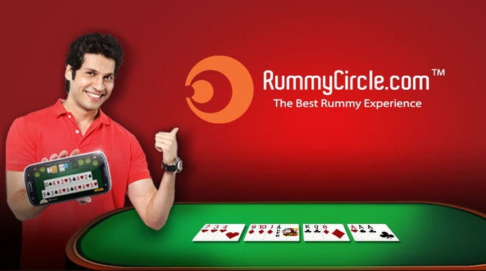 Rummy circle website
