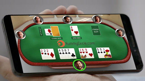 rummy circle online site